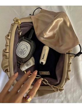 Accueil Lot de 3 masques de protection en soie : gold, rose, noir -- HouseOfPeople.fr