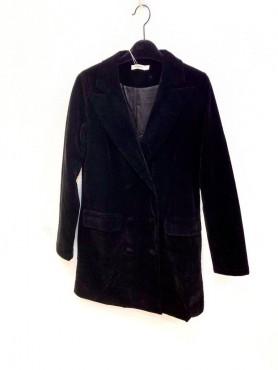 Accueil Veste en velours noir -- HouseOfPeople.fr