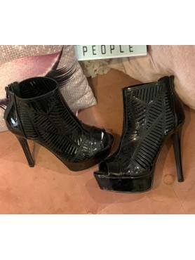TAILLE 36 Chaussures femme platform talon haut taille 36 et 37 -- HouseOfPeople.fr