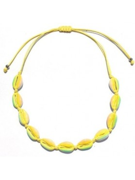Accueil Collier coquillage LEMON -- HouseOfPeople.fr