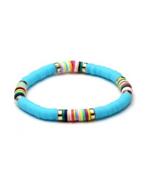 Accueil Bracelet boho TURQUOISE -- HouseOfPeople.fr