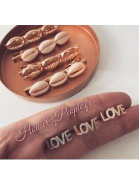 Accueil BAGUE OR ROSE LOVE -- HouseOfPeople.fr