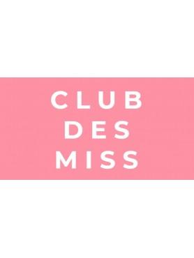 CADEAU CLUB DES MISS