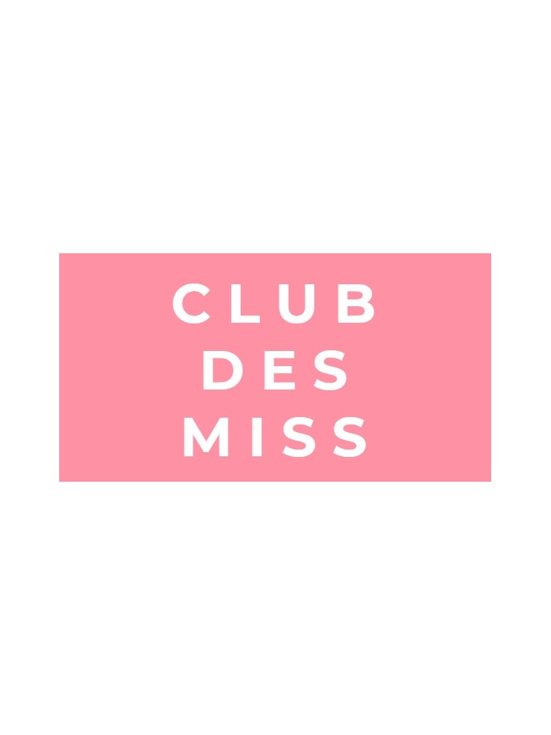 Accueil CADEAU CLUB DES MISS -- HouseOfPeople.fr